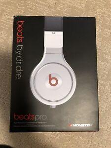 Beats pro High Performance Professional Headphone