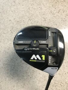 Taylormade M1 Driver With HZRDUS shaft