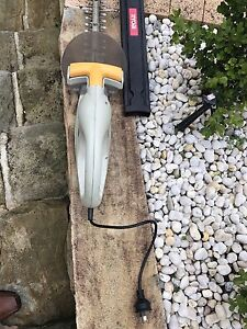 Immaculate Condition RYOBI hedge trimmer Castle Hill The Hills District Preview