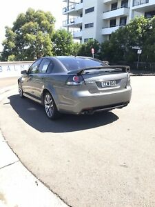 Swap or sell 2012 Holden Commodore SS V MY12 need a 7 seater or SUV