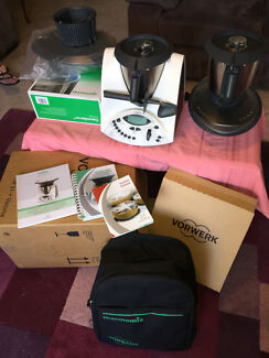 Thermomix TM31 +++ in Excellent Condition