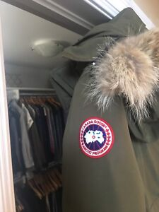 Women's Canada Goose Trillium Parka - Ideal for Tall Women