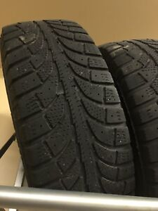 NEW 195/65R15 snow tires