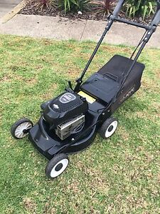 Pope Lawn Mower S/Propelled Modbury Tea Tree Gully Area Preview