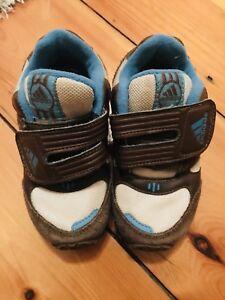 Kids adidas shoe  dae912f711d5