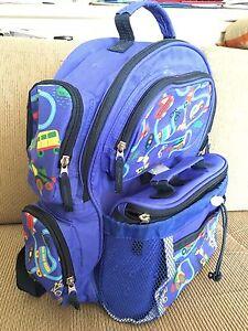 Little blue backpack Redbank Plains Ipswich City Preview