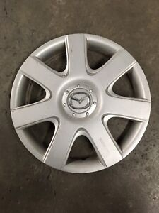 Mazda 4 covers 15 inch tire cover hubcaps