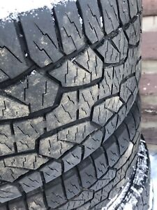 275/55r20 hankook dynapro atm tires