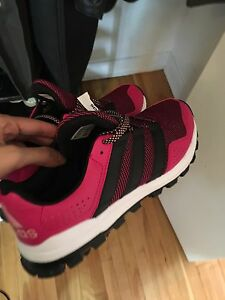 Souliers adidas femme