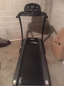 Treadmill Oatley Hurstville Area Preview