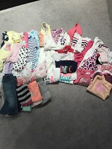 6M fall/winter clothes