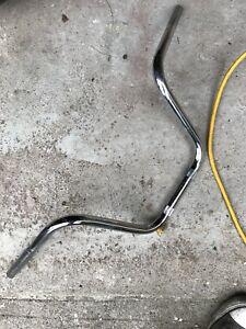 Honda cb750 handlebar