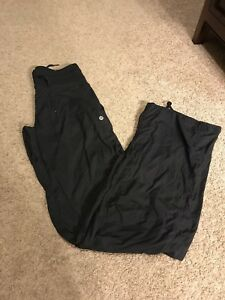 Lulu lemon studio pants - unlined