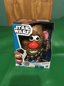 Chewbacca Mr. Potatohead