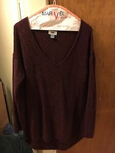 Old Navy Loose Sweater