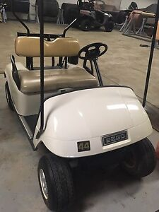 Golf Carts Utility Vehicles