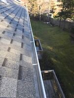 EXPERIENCE WINDOW AND GUTTER CLEANERS
