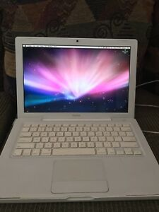 MacBooks for sale