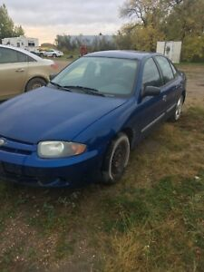 2005 cavalier for sale