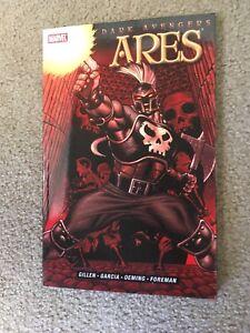 Dark Avengers - Ares