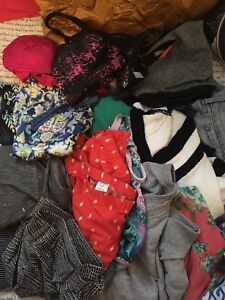 Women's clothing lot (size LG - XXL)