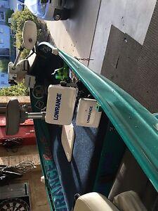 12 ft boat Ngunnawal Gungahlin Area Preview