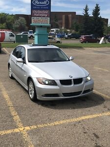 2006 BMW 325i in great conditions well maintained