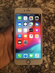 IPHONE 6S PLUS 64GB UNLOCKED 9/10 CONDITION $350 FIRM