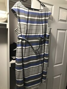 Calvin Klein dress size 20