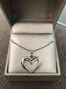 Peoples Vera Wang Love Collection Pendant