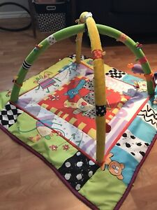 Baby gym playmat - FOR SALE
