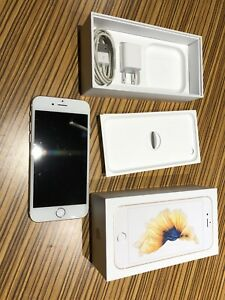 iPhone 6s 64gb unlocked gold
