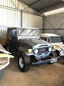 Land cruiser Loxton North Loxton Waikerie Preview