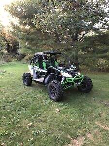 2013.5 wildcat 1000x with trailer may take trades