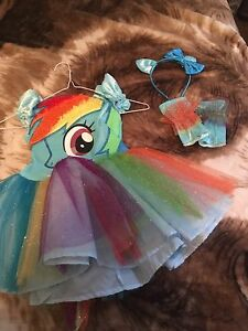 My little pony (3/4T)