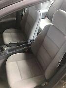 BMW e36 grey cloth interior Hobart CBD Hobart City Preview