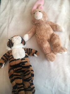 Stuffed animals $40 for set