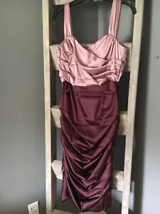 Medium le chateau never worn dress