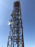 TOWER RIGGER