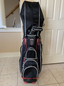 PING RAPTURE V2 golf clubs.   Driver, Woods, Hybrids, Irons ,