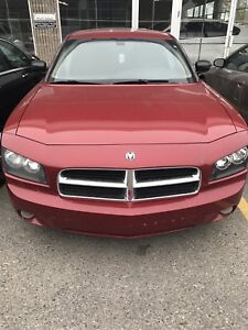 2007 Dodge Charger $4900 CALL 403-608-4333