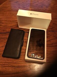 NEW MINT IPHONE 6PLUS 64GIG FACTORY UNLOCKED