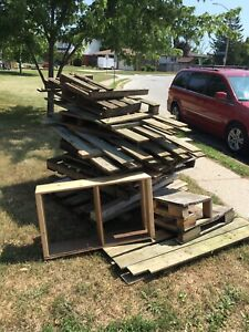 Wood Pallets | Buy New & Used Goods Near You! Find ...