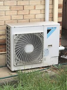 DAKIN AIR CONDITIONING SYSTEM Holden Hill Tea Tree Gully Area Preview