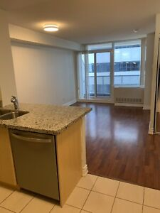 Condo for Rent - Yonge and Sheppard