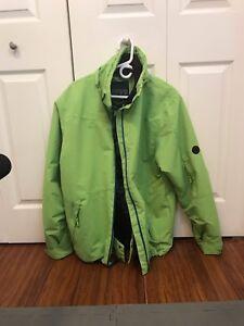 West49 Snowboard Jacket Medium