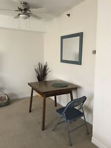 Downtown one bedroom lease takeover