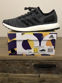aa11f21c634ef ... switzerland 100 authentic adidas pure boost sport shoes size us12 0e9be  c7cc1