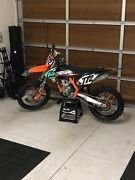 2018 KTM350 SXF Melville Melville Area Preview