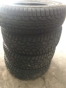 Winter Tires 195/65R/15